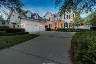 276 Belfair Oaks Boulevard, Bluffton, SC 29910 (MLS #361494) :: Collins Group Realty