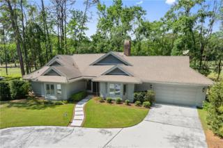 89 Saw Timber Drive, Hilton Head Island, SC 29926 (MLS #361527) :: Collins Group Realty