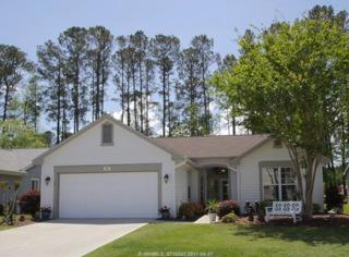26 Devant Drive E, Bluffton, SC 29909 (MLS #361595) :: Collins Group Realty