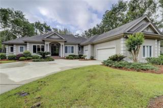 652 Colonial Drive, Hilton Head Island, SC 29926 (MLS #361647) :: Collins Group Realty