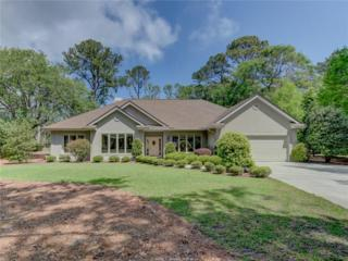 9 Audubon Place, Hilton Head Island, SC 29928 (MLS #361651) :: Collins Group Realty