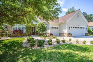 17 Chiffelle Street, Bluffton, SC 29909 (MLS #361664) :: Collins Group Realty