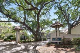 5 Newport Drive #1205, Hilton Head Island, SC 29928 (MLS #361724) :: Collins Group Realty