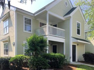 20 Old South Court 20A, Bluffton, SC 29910 (MLS #361739) :: Collins Group Realty