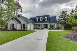 368 Fort Howell Drive, Hilton Head Island, SC 29926 (MLS #361742) :: Collins Group Realty