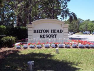 663 William Hilton Parkway #1119, Hilton Head Island, SC 29928 (MLS #361746) :: Collins Group Realty