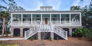 5 Anchorage Way, Beaufort, SC 29902 (MLS #361751) :: Collins Group Realty