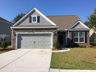 136 Crabble Mill Drive, Bluffton, SC 29909 (MLS #361769) :: Collins Group Realty