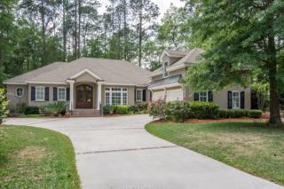 7 Oakland Place, Bluffton, SC 29909 (MLS #361771) :: Collins Group Realty