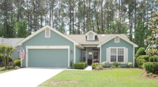 8 Devant Drive E, Bluffton, SC 29909 (MLS #361797) :: Collins Group Realty