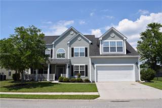 260 Pickett Mill Boulevard, Bluffton, SC 29909 (MLS #361816) :: Collins Group Realty