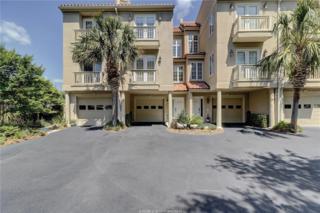 10 Newport Drive #3303, Hilton Head Island, SC 29928 (MLS #361819) :: Collins Group Realty