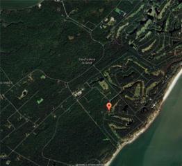 25 Martinangel Lane, Daufuskie Island, SC 29915 (MLS #361877) :: Collins Group Realty