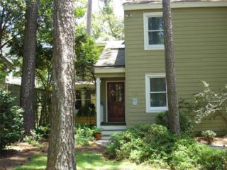 10 Toppin Drive, Hilton Head Island, SC 29926 (MLS #361969) :: RE/MAX Island Realty