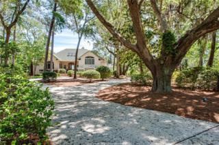 116 Moss Creek Drive, Hilton Head Island, SC 29926 (MLS #362052) :: RE/MAX Island Realty