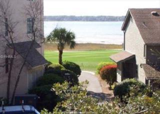 20 Lighthouse Lane #1103, Hilton Head Island, SC 29928 (MLS #362105) :: RE/MAX Island Realty