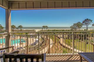 43 S Forest Beach Drive #305, Hilton Head Island, SC 29928 (MLS #362238) :: RE/MAX Island Realty