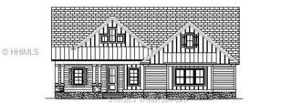 7 Attleboro Place, Bluffton, SC 29910 (MLS #363316) :: RE/MAX Island Realty