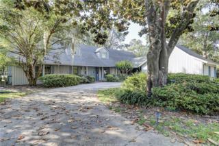 19 Timber Lane, Hilton Head Island, SC 29926 (MLS #363388) :: RE/MAX Island Realty
