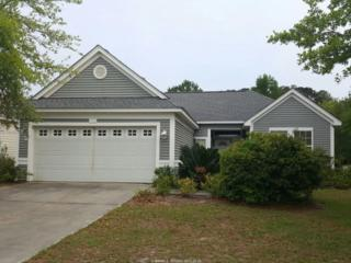 2 Hosell Court, Bluffton, SC 29909 (MLS #363431) :: RE/MAX Island Realty