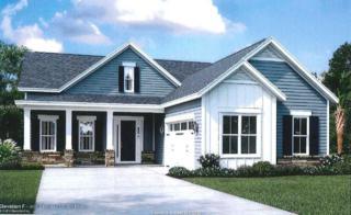 330 Lake Bluff Drive, Bluffton, SC 29910 (MLS #363438) :: RE/MAX Island Realty