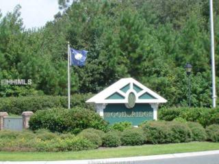 30 Parkside Dr, Bluffton, SC 29910 (MLS #363477) :: RE/MAX Island Realty