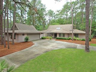 33 Misty Morning Drive, Hilton Head Island, SC 29926 (MLS #363501) :: RE/MAX Island Realty