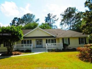 292 Moss Creek Drive, Hilton Head Island, SC 29926 (MLS #363506) :: RE/MAX Island Realty