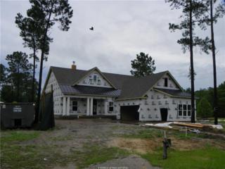 21 Braemar Court, Bluffton, SC 29910 (MLS #363532) :: RE/MAX Island Realty