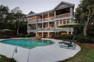 20 Donax Road, Hilton Head Island, SC 29928 (MLS #363575) :: RE/MAX Island Realty