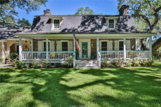8 Inwood Plantation Drive, Beaufort, SC 29906 (MLS #363622) :: RE/MAX Island Realty