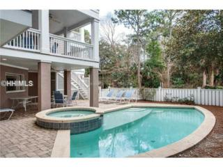 7 Bayberry Lane, Hilton Head Island, SC 29928 (MLS #343140) :: Collins Group Realty