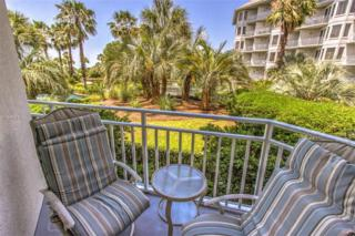 10 N Forest Beach Drive #2106, Hilton Head Island, SC 29928 (MLS #352927) :: Collins Group Realty