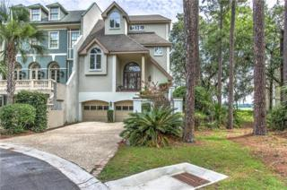 48 Wexford On The Green, Hilton Head Island, SC 29928 (MLS #353605) :: Collins Group Realty
