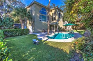 3 Cassina Lane, Hilton Head Island, SC 29928 (MLS #354074) :: Collins Group Realty