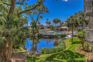 75 Ocean Lane #406, Hilton Head Island, SC 29928 (MLS #356510) :: Collins Group Realty