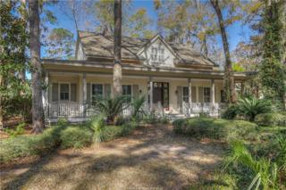 2 Fairfield Court, Bluffton, SC 29910 (MLS #359401) :: Collins Group Realty
