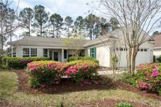 8 Rose Bush Lane, Bluffton, SC 29909 (MLS #359637) :: Collins Group Realty
