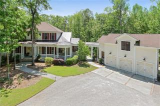 55 Rose Dhu Creek Plantation Drive, Bluffton, SC 29910 (MLS #359799) :: Collins Group Realty