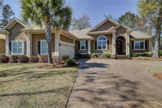 17 Hampstead Avenue, Bluffton, SC 29910 (MLS #359886) :: Collins Group Realty