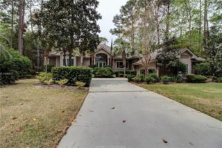 29 Turnbridge Drive, Hilton Head Island, SC 29928 (MLS #361370) :: Collins Group Realty