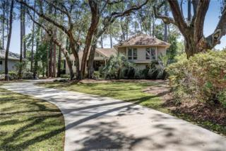 19 Spanish Moss Road, Hilton Head Island, SC 29928 (MLS #361537) :: Collins Group Realty