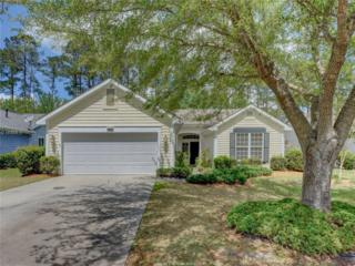 12 Coburn Drive E, Bluffton, SC 29909 (MLS #361563) :: Collins Group Realty