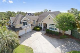 57 Magnolia Blossom Drive, Bluffton, SC 29910 (MLS #361586) :: Collins Group Realty