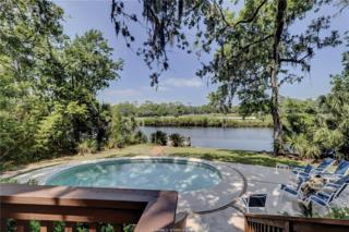 15 Promontory Court, Hilton Head Island, SC 29928 (MLS #361637) :: Collins Group Realty