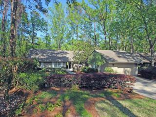 11 Highbush Drive, Hilton Head Island, SC 29926 (MLS #361654) :: Collins Group Realty