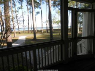 136 Ave Of Oaks, Daufuskie Island, SC 29915 (MLS #361688) :: Collins Group Realty