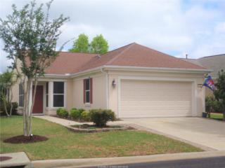 5 Moonglow Court, Bluffton, SC 29909 (MLS #361730) :: Collins Group Realty
