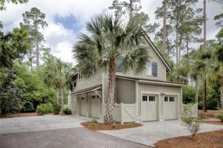 5 Plum Thicket Road, Bluffton, SC 29910 (MLS #361750) :: Collins Group Realty