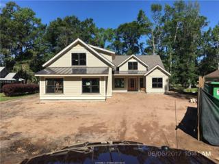 12 Greenwood Drive, Bluffton, SC 29910 (MLS #362131) :: RE/MAX Island Realty